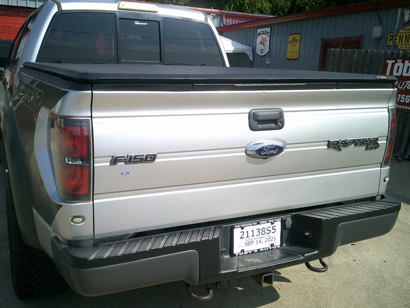 Ford F-150 2012 price $30,950