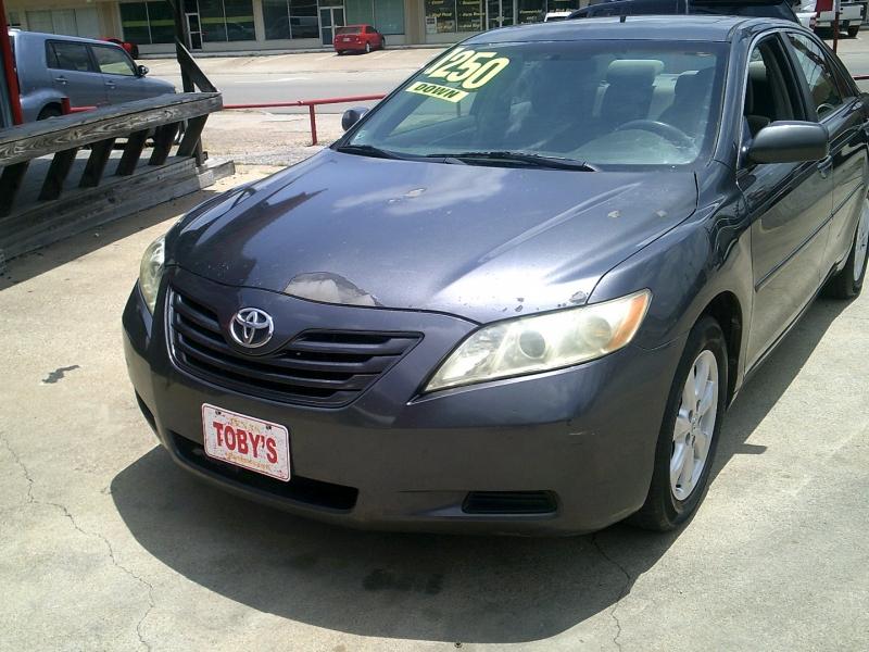 Toyota Camry 2007 price $1,250 Down