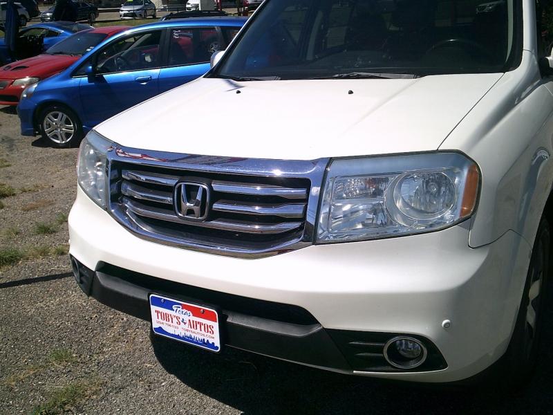 Honda Pilot 2014 price $18,950