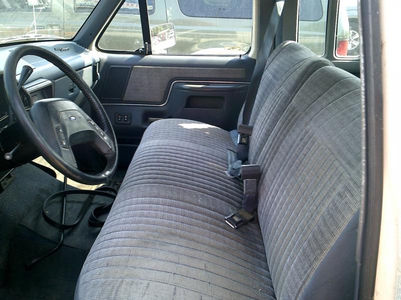 Ford 1/2 Ton Trucks 1989 price $1,500 Down