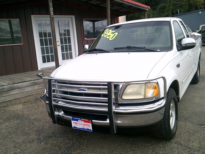 Ford F-150 1997 price $1,500 Down