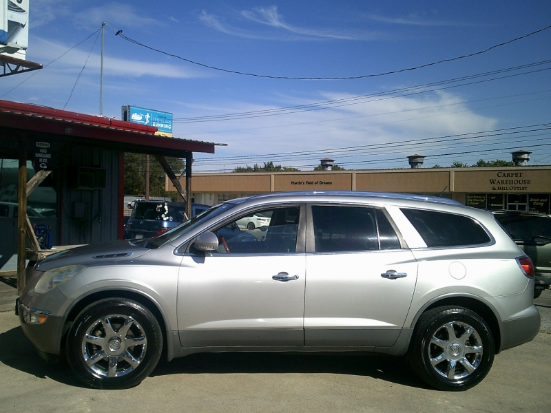 Buick Enclave 2008 price $2,500 Down
