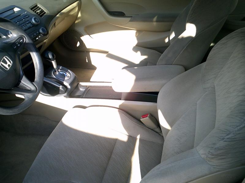 Honda Civic Cpe 2008 price $1,750 Down