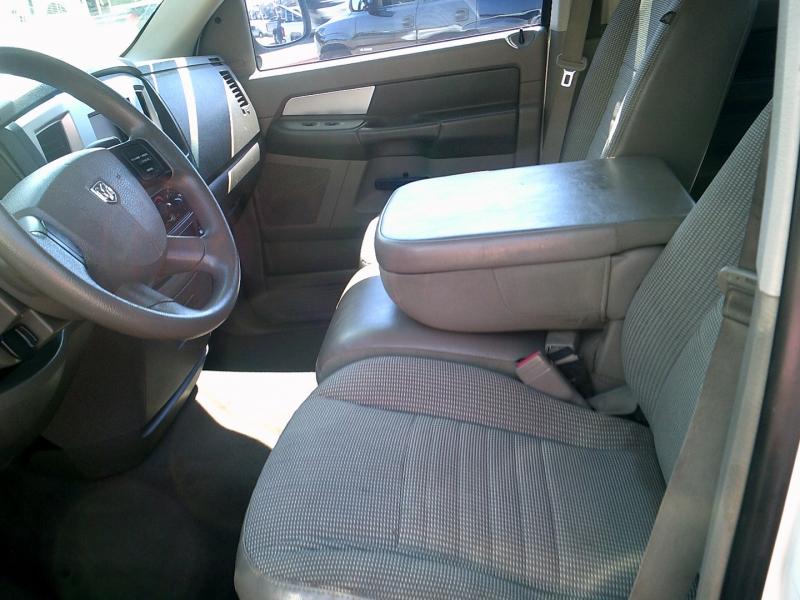 Dodge Ram 1500 2008 price $7,950