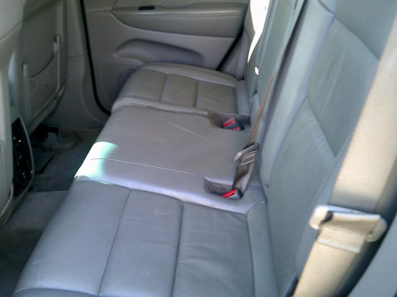 Jeep Grand Cherokee 2011 price $3,000 Down