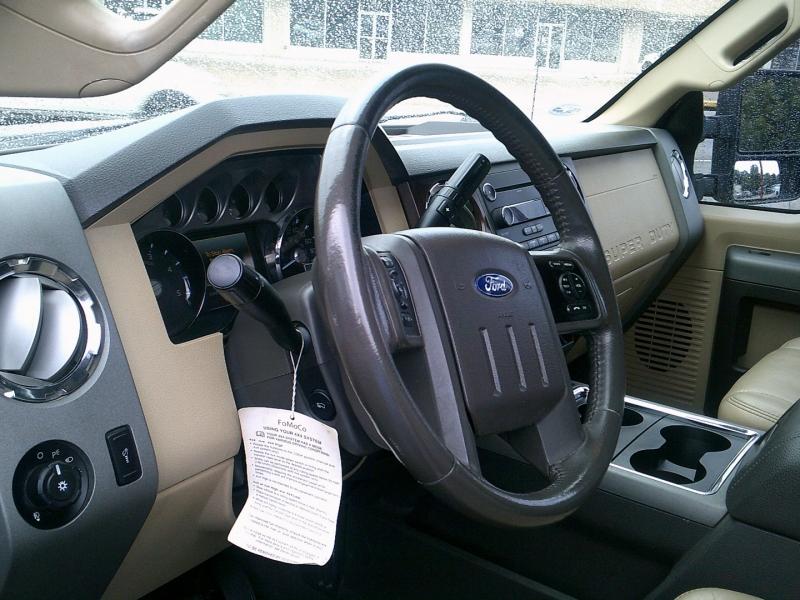 Ford Super Duty F-250 SRW 2011 price $24,950