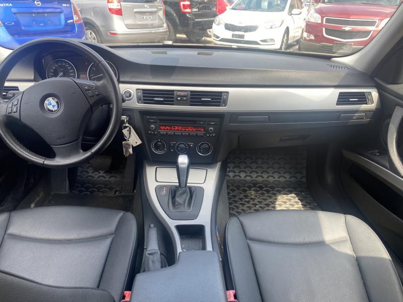 BMW 3 Series 2008 price $6,499