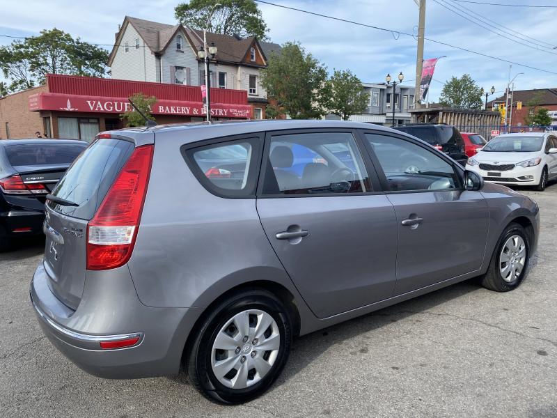 Hyundai Elantra Touring 2011 price $5,499