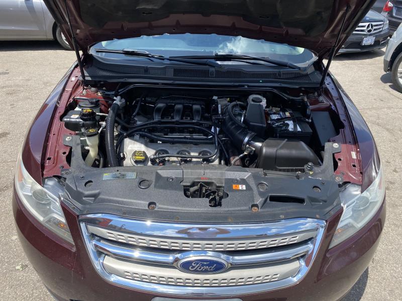Ford Taurus 2011 price $6,999