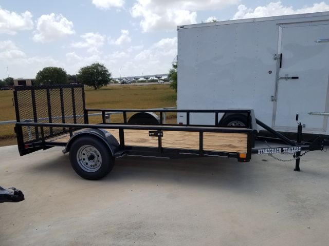 STAGECOACH 6X12 PT-SA35 2019 price Call for Pricing.