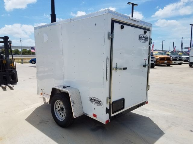 Cargo Express V 5x8SA35 Cargo 2020 price Call for Pricing.