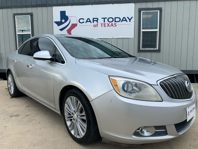 Buick Verano 2013 price Call for Pricing.