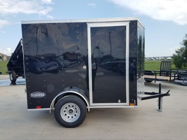 Cargo Express V6x8SA Cargo 2020 price Call for Pricing.