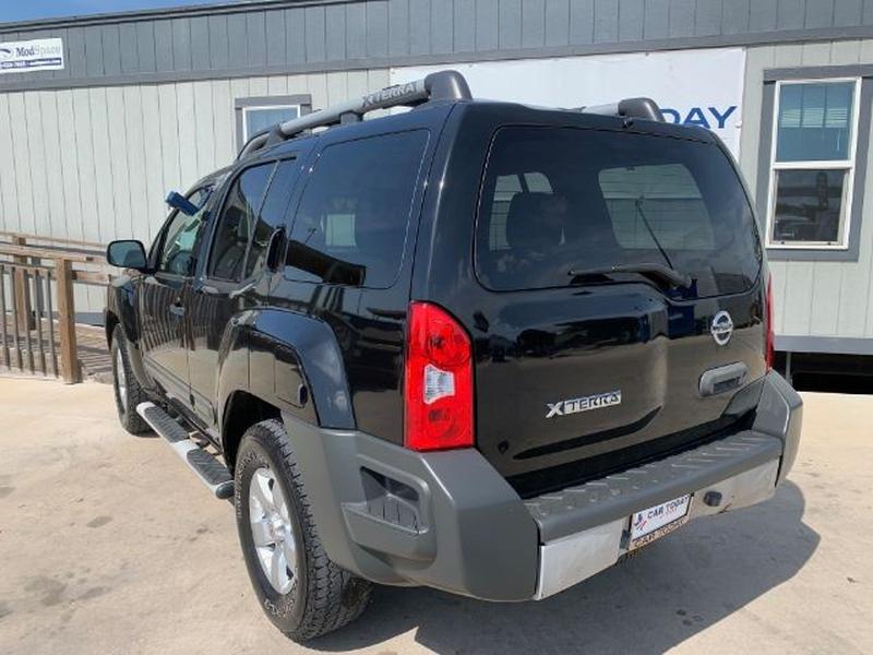 Nissan Xterra 2012 price $1,295