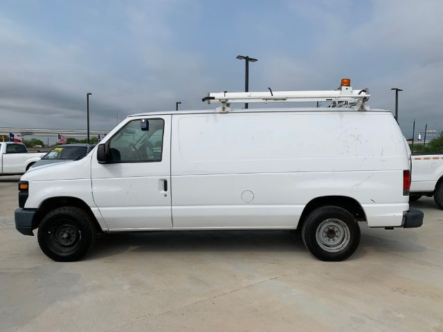 Ford Econoline 2011 price Call for Pricing.