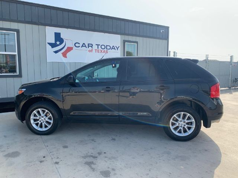 Ford Edge 2013 price $1,995