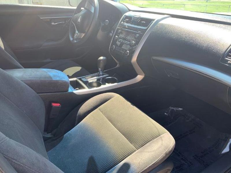 Nissan Altima 2013 price $1,995