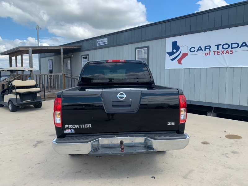 Nissan Frontier 2006 price Call for Pricing.