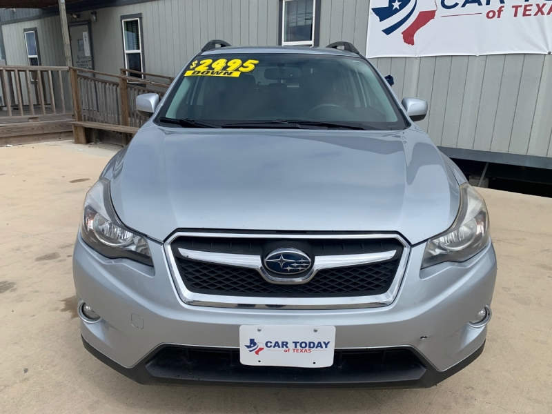 Subaru XV Crosstrek 2013 price $2,495