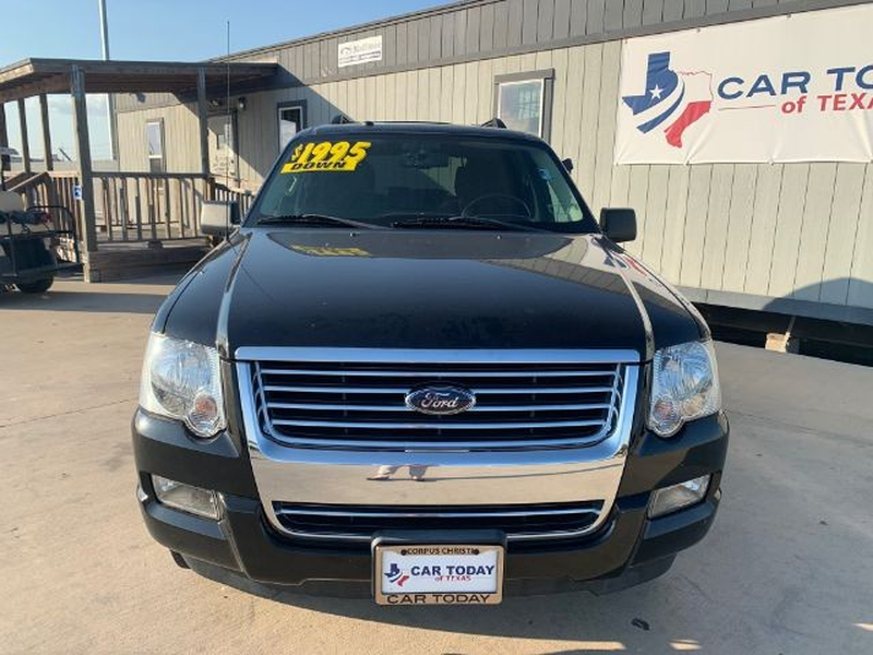Ford Explorer 2010 price $1,995