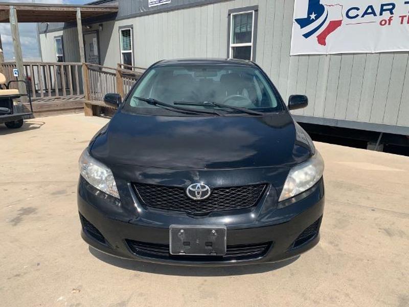 Toyota Corolla 2010 price $1,495