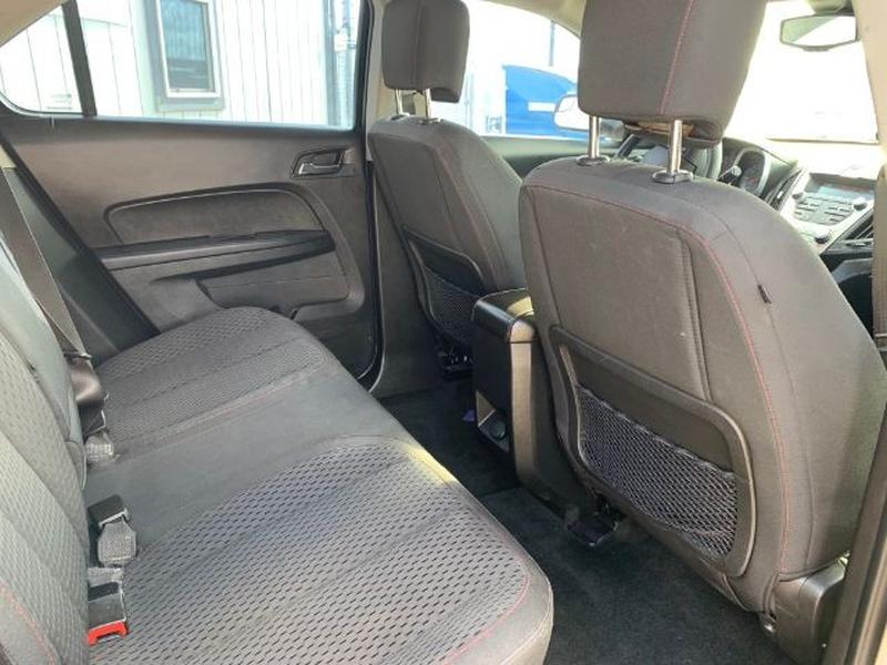 Chevrolet Equinox 2012 price $1,695