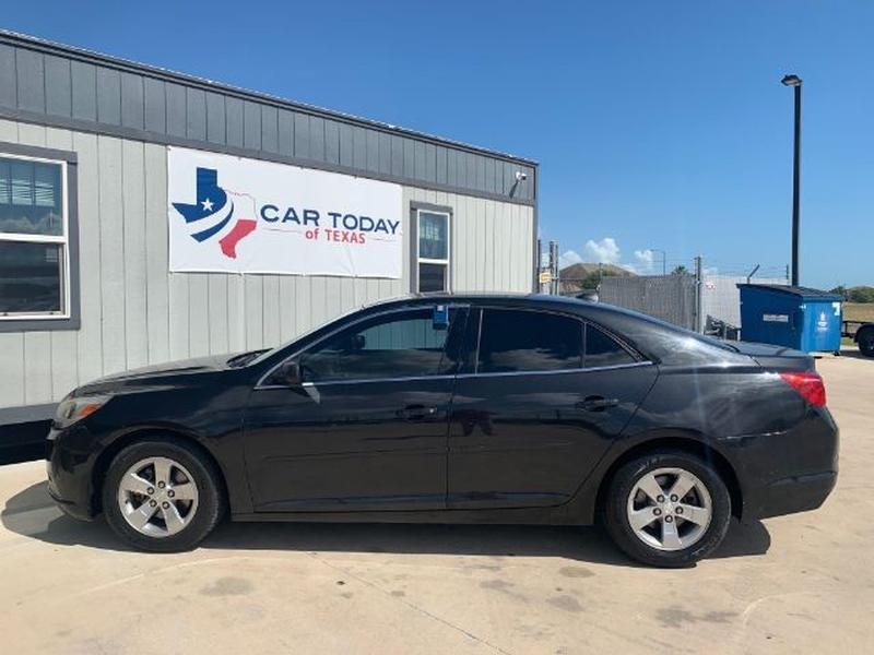 Chevrolet Malibu 2014 price $1,295