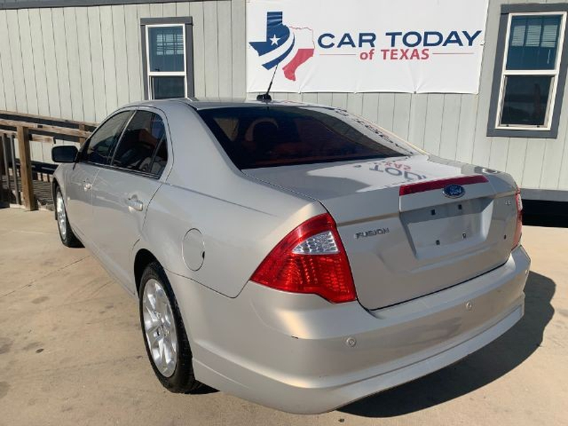 Ford Fusion 2010 price $1,195