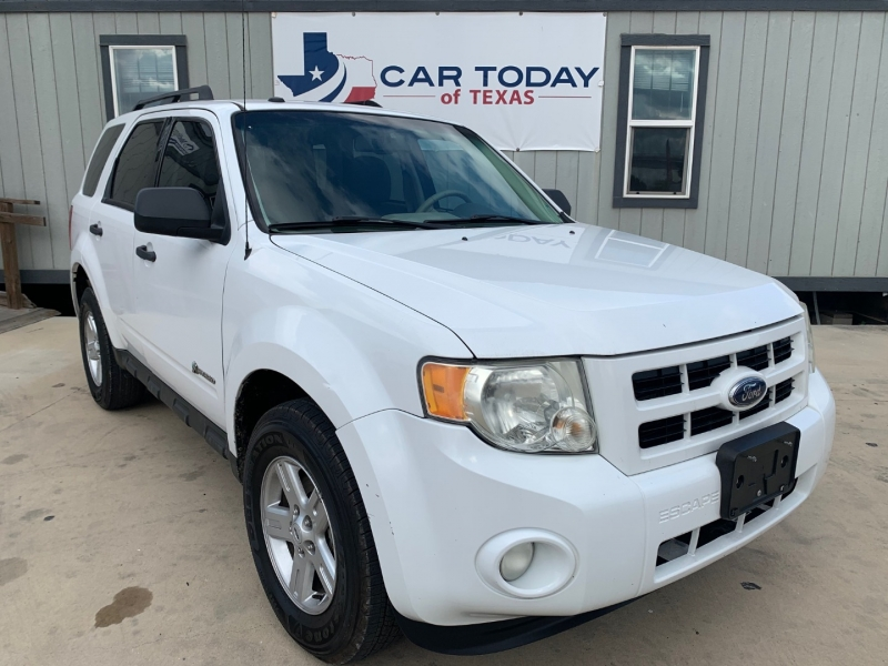 Ford Escape Hybrid 2009 price Call for Pricing.