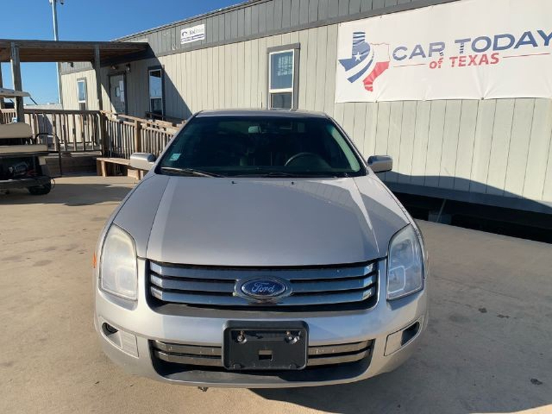 Ford Fusion 2008 price $1,195