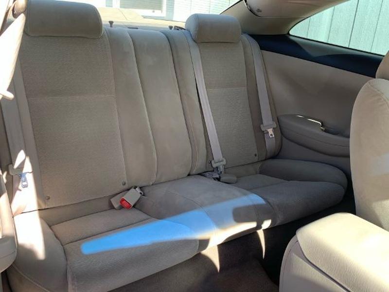 Toyota Camry Solara 2008 price $1,495