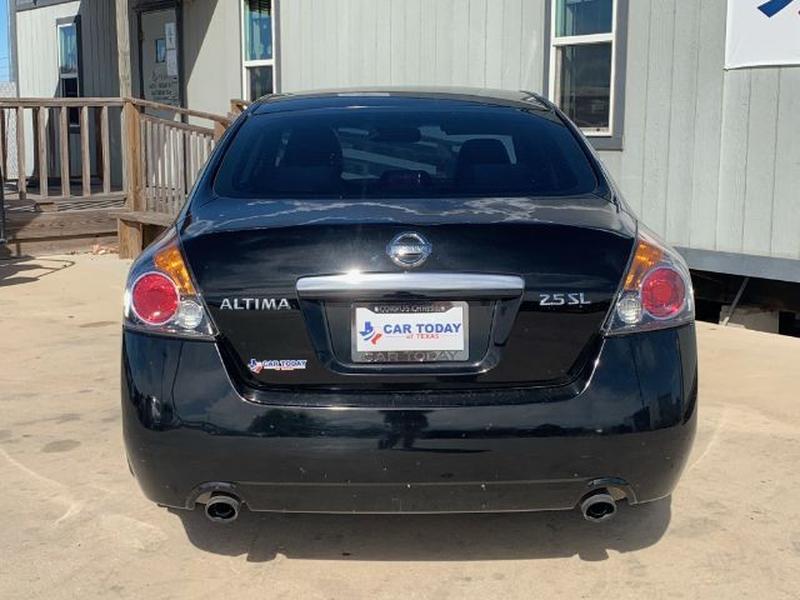 Nissan Altima 2009 price $1,295