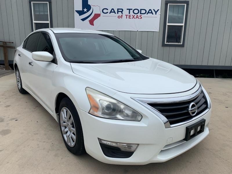 Nissan Altima 2014 price $1,295