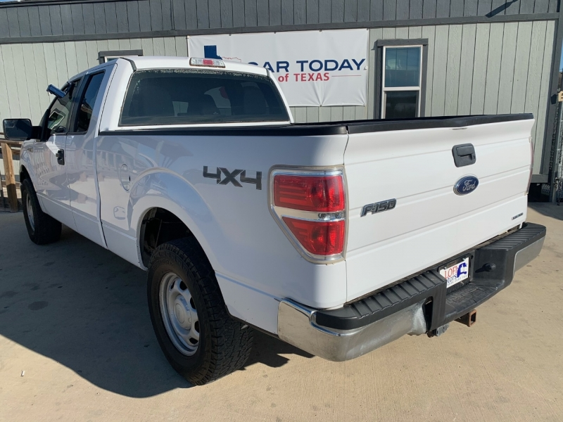 Ford F-150 2014 price $3,495
