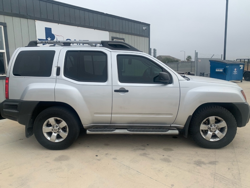 Nissan Xterra 2010 price $1,495