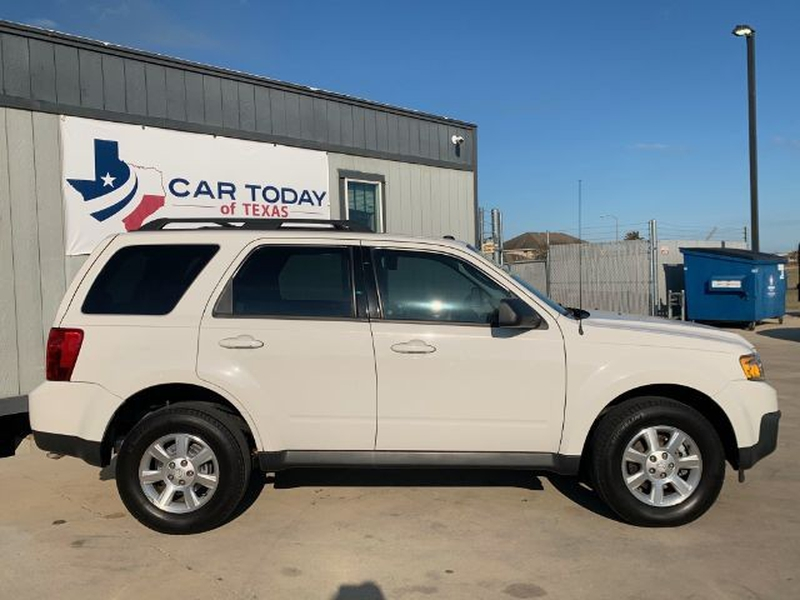 Mazda Tribute 2009 price Call for Pricing.