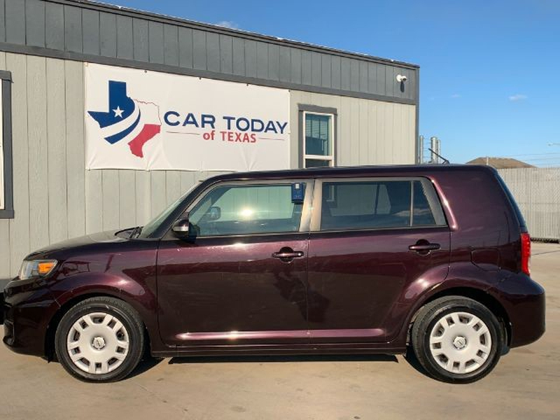 Scion xB 2012 price Call for Pricing.
