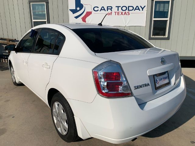 Nissan Sentra 2008 price Call for Pricing.