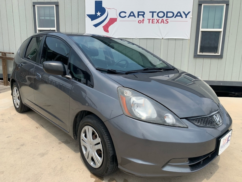 Honda Fit 2011 price Call for Pricing.