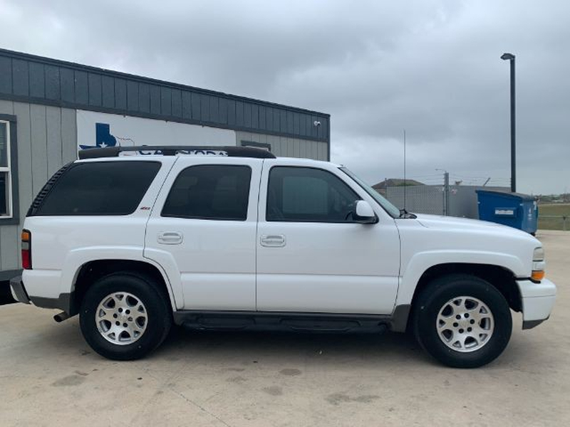 Chevrolet Tahoe 2006 price Call for Pricing.