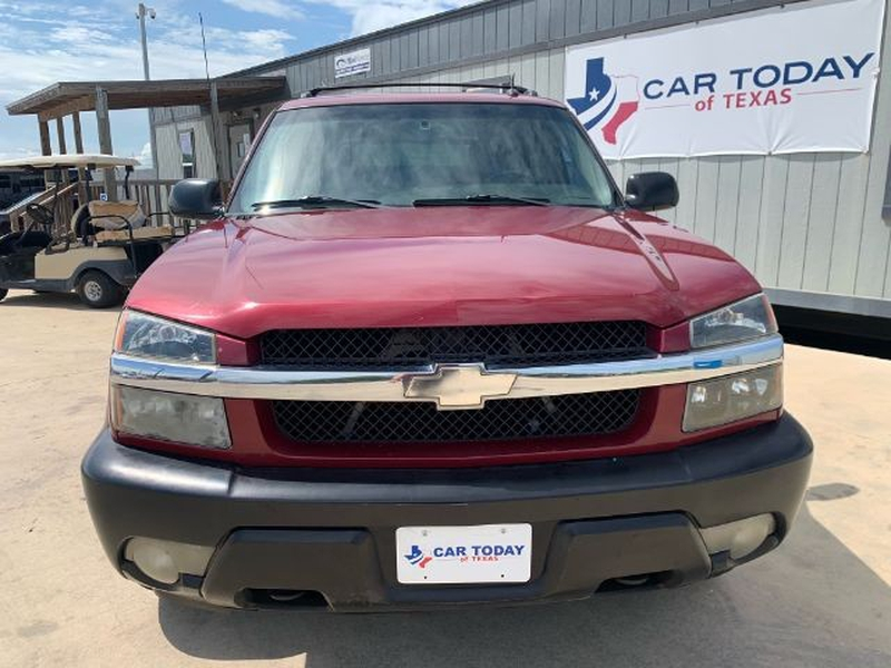 Chevrolet Avalanche 2005 price Call for Pricing.