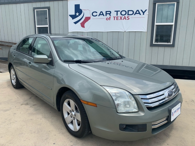 Ford Fusion 2008 price Call for Pricing.