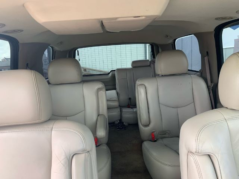 Chevrolet Tahoe 2005 price Call for Pricing.