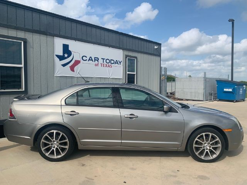 Ford Fusion 2009 price Call for Pricing.