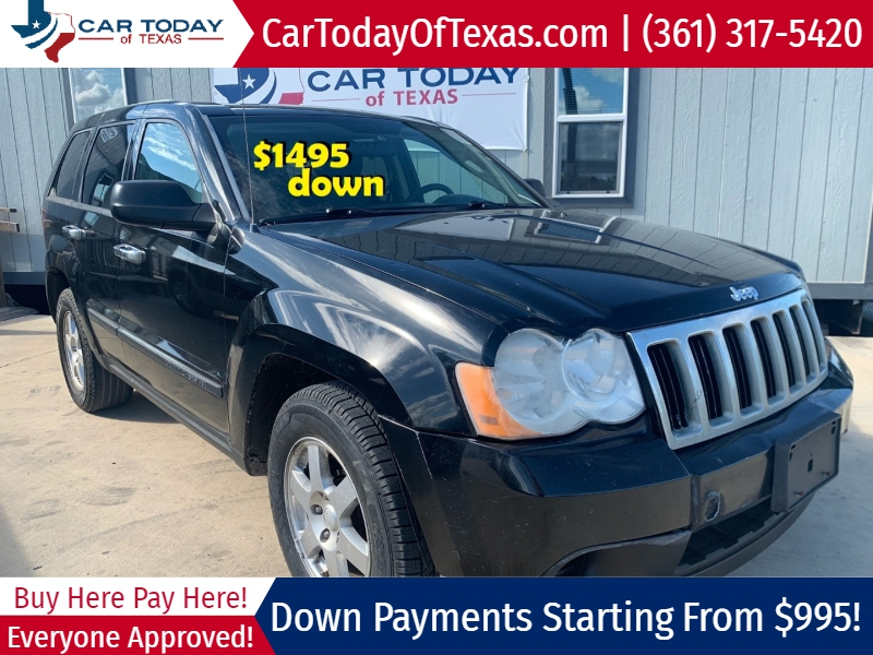 Jeep Grand Cherokee 2008 price Call for Pricing.