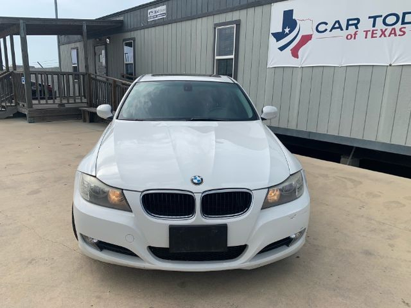 BMW 3-Series 2011 price Call for Pricing.