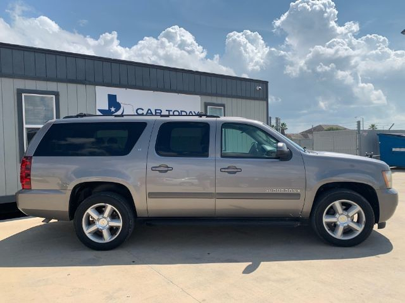 Chevrolet Suburban 2008 price Call for Pricing.