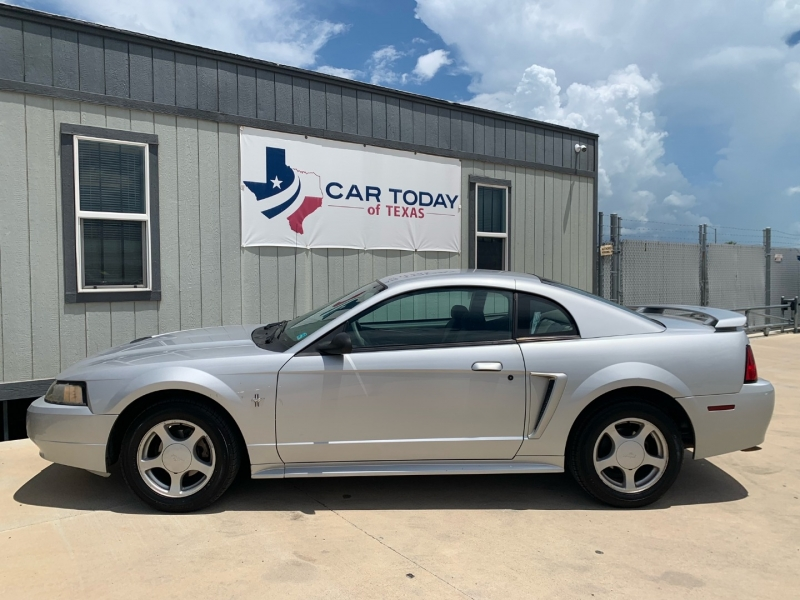 Ford Mustang 2003 price Call for Pricing.