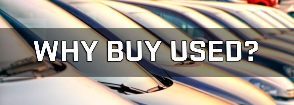 Why Buy Used in Corpus Christi, TX