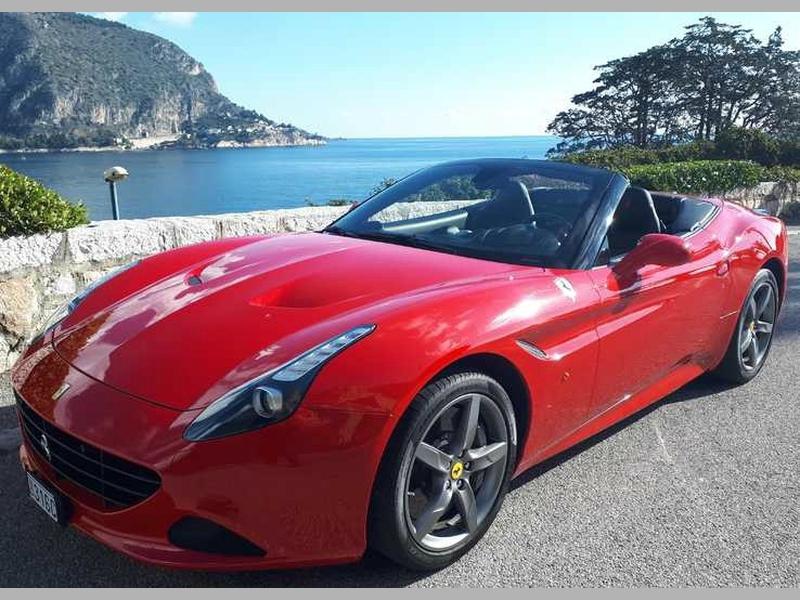 Ferrari California 2014 price $900,000